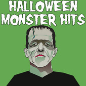 Halloween Monster Hits de Various Artists