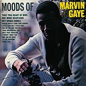 Moods Of Marvin Gaye - MotownSelect.com by Marvin Gaye