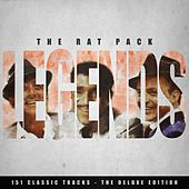 Legends - The Rat Pack Collection - 151 Classic Tracks (Deluxe Edition) van Various Artists