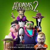 The Addams Family 2 (Original Motion Picture Score) de Jeff Danna