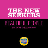 Beautiful People (Live On The Ed Sullivan Show, December 13, 1970) de The New Seekers