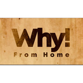 Something (Cover Version) von Why! From Home Project