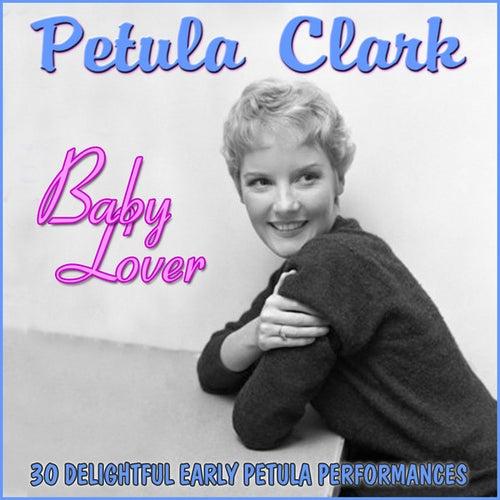 Baby Lover by Petula Clark