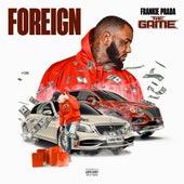 Foreign de Frankie Prada