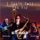 I Can't Tell You Why (Cover) de Beto Saroldi