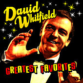 Greatest Favorites by David Whitfield