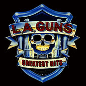 Greatest Hits de L.A. Guns