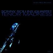 Tenor Madness de Sonny Rollins