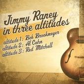 Jimmy Raney - In Three Attitudes von Jimmy Raney