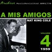 A Mis Amigos von Nat King Cole