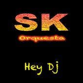 Sk Orquesta fra La S-K Orquesta