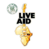 Live Aid (Live, 13th July 1985) by Various Artists