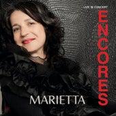 Encores, Live in Concert (Live) by Marietta Petkova