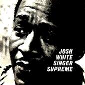 Singer Supreme by Josh White