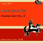 Chamber Jazz Volume 3 de Ahmad Jamal