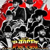 Desde León Guanajuato (En Vivo) de Grupo Intacto