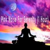 Pink Noise For Serenity (1 Hour) by Color Noise Therapy