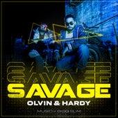 Savage by Olvin