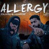 Allergy by Olvin