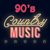90's Country Allstars by Various Artists