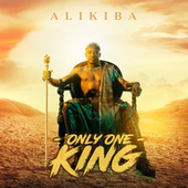 ONLY ONE KING de Alikiba