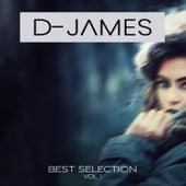 Best Selection Vol, 1 by D-James