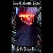 AS THE BRIDGES BURN de $uicideboy$