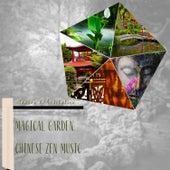 Magical Garden: Chinese Zen Music de Mantra