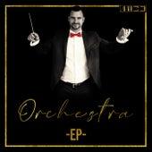 Orchestra von DeeJay Mico