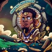 Woza de Sun-El Musician