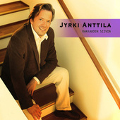 Rakkauden siivin de Jyrki Anttila