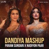 Dandiya Mashup (Param Sundari X Nadiyon Paar) by A.R. Rahman
