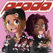 Prada (feat. Lil Tecca) by 24kgoldn