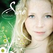 Colours de Sin e