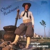 Cantiga do Meu Povo de Otávio Rodrigues