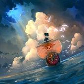 Sea voyage (feat. Jason chen) by Omer Bresler