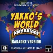 Yakko's World (From