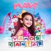 Vamos Cantar by Mavi