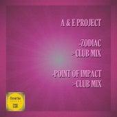 Zodiac / Point Of Impact von A