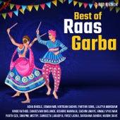 Best Of Raas Garba by Kishore Manraja