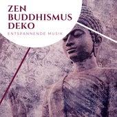 Zen Buddhismus Deko - Entspannende Musik von Meditationsmusik
