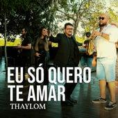 Eu Só Quero Te Amar fra Thaylom