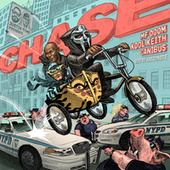 Chase by Justin Tyme