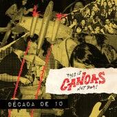 This Is Canoas, Not Poa! - Década de 10 by Vários Artistas