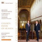 Golden Paths of Heaven von Jens Hamann