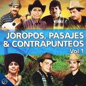 Joropos, Pasajes & Contrapunteos, Vol. 1 de German Garcia
