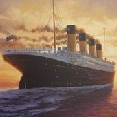 History of Transatlantic Liners by The French Whisperer