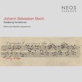 J.S. Bach: Goldberg-Variationen, BWV 988 de Albert-Jan Roelofs