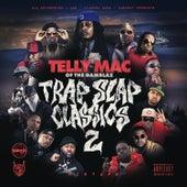 Trap Slap Classics 2 de Telly Mac