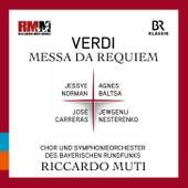 Verdi: Messa da Requiem von Bavarian Radio Symphony Orchestra